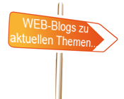 Zu den WEB-Blogs
